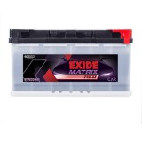 Exide Matrix Red MTREDDIN90